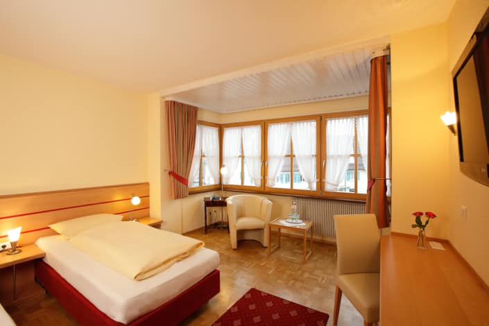 Hotel Donaueschingen Hüfingen Bräunlingen