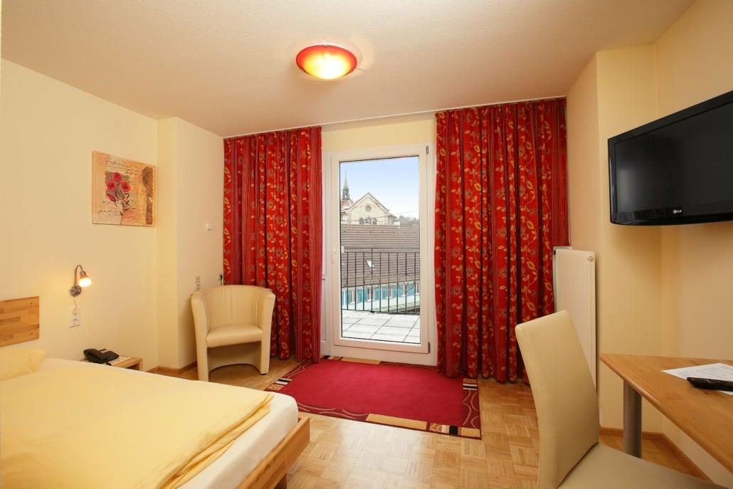 Wunderschöne Hotelzimmer in Bräunlingen