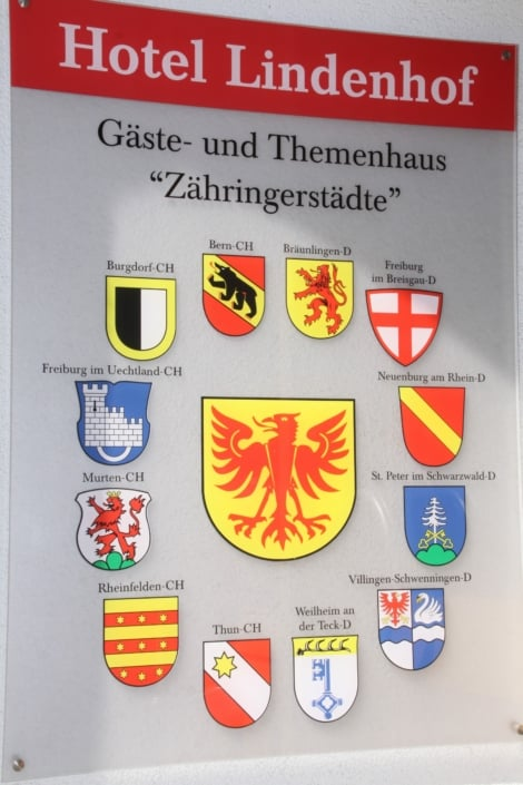 zaehringer 470x705 - Hotel Lindenhof near Donaueschingen: Rooms and prices