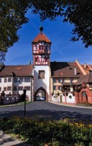 Stadttor Bräunlingen