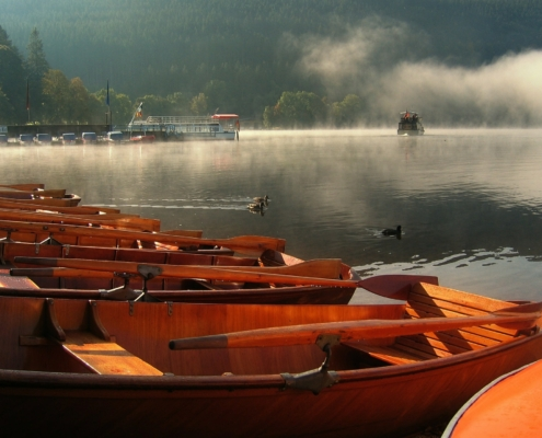 titisee 495x400 - Black Forest Hotel for Tour Groups