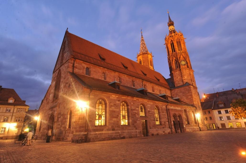 Münster Villingen