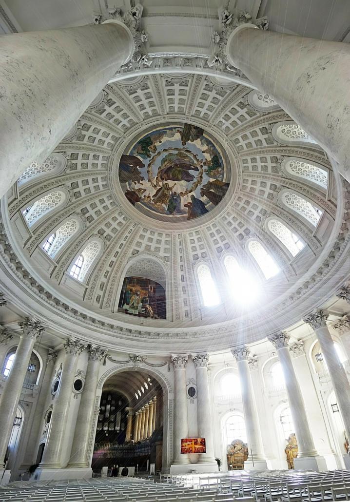 St Blasien Dom