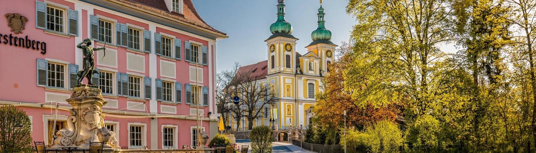 stadtzentrum donaueschingen 1500x430 - Hotel bei Donaueschingen und Hüfingen