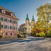 stadtzentrum donaueschingen 180x180 - Zeit für Zwei – Romantisches Wochenende im Schwarzwald