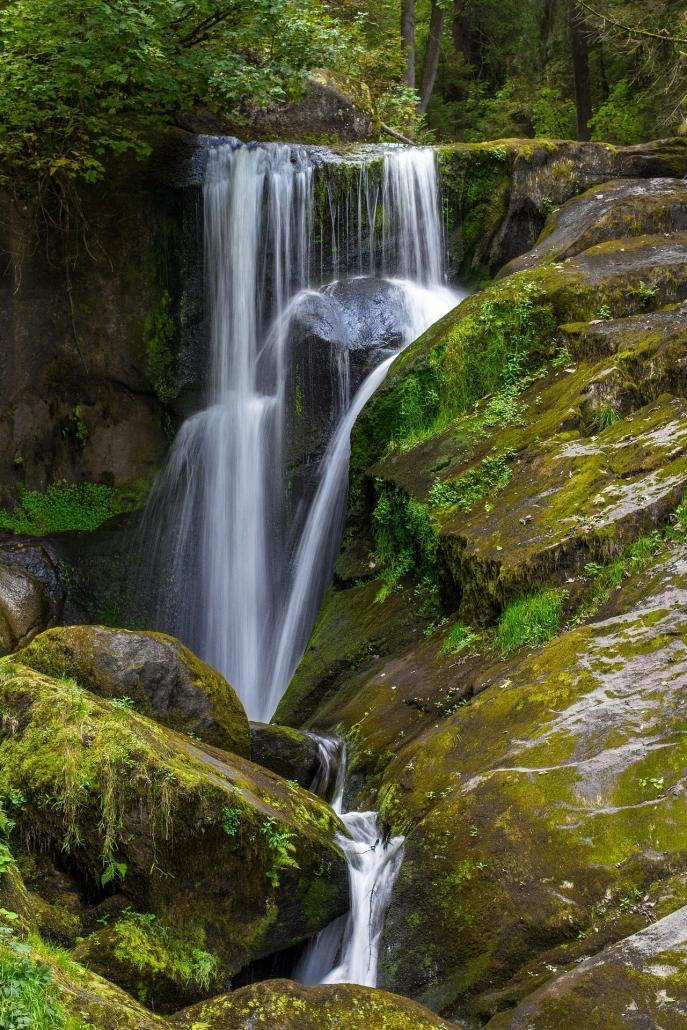 Wasserfälle Triberg