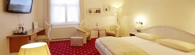 hotel zimmer in braeunlingen bei donaueschingen 1500x430 - Hotel Restaurant Lindenhof bei Donaueschingen im Schwarzwald