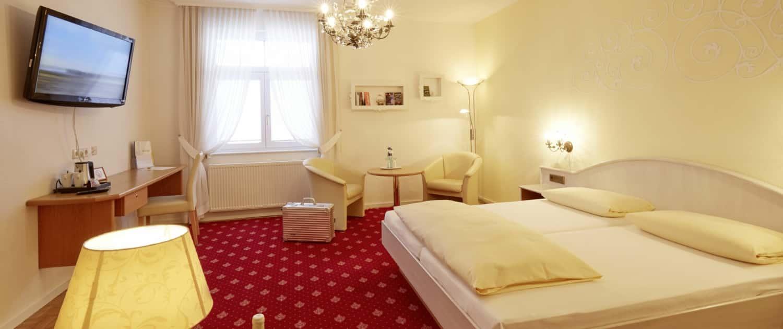 hotel zimmer in braeunlingen bei donaueschingen 1500x630 - Hotel Lindenhof near Donaueschingen: Rooms and prices