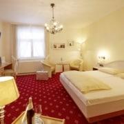 Hotel-zimmer in Bräunlingen bei Donaueschingen