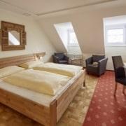 Komfort Zimmer im Hotel Lindenhof Nähe Hüfingen