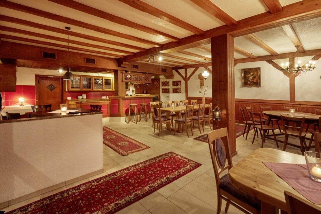 lindenstueble in braeunlingen 1030x687 - Restaurant Lindenhof - Unsere Gaststuben