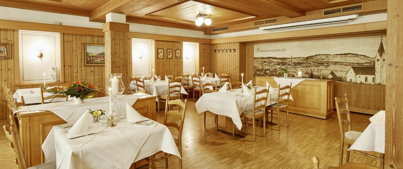 Raum Schwarzwald - Hotel Lindenhof Bräunlingen