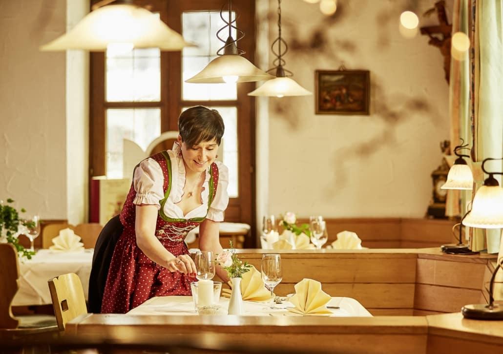 Zum Restaurant