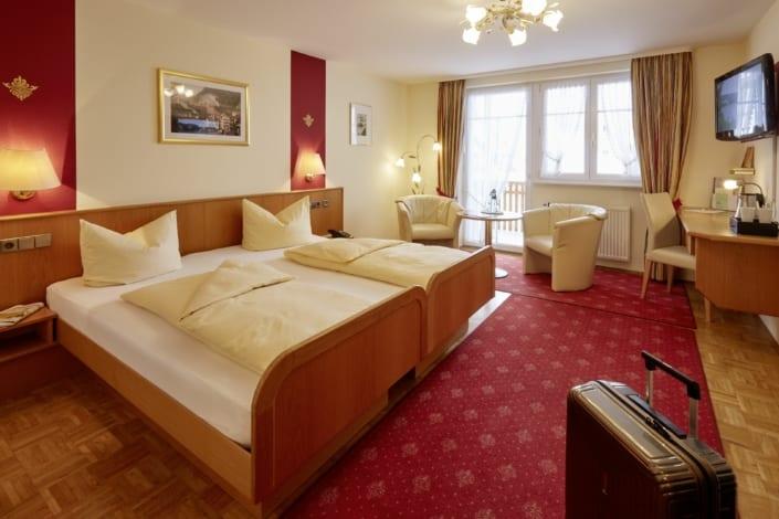 zimmer im hotel bei donaueschingen 705x470 - 照片