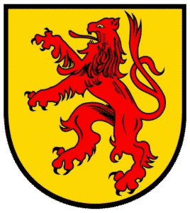 Wappen Stadt Bräunlingen