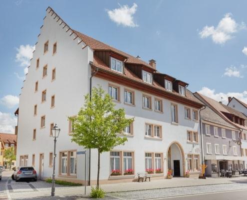 gaestehaus hotel lindenhof 495x400 - Geschichte unseres Hauses