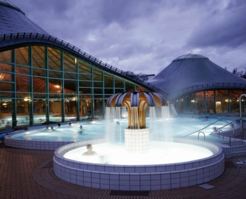Wellness Spa Black Forest