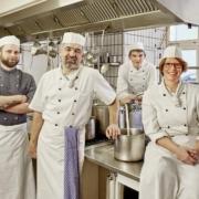 Hervorragende Küche im Hotel Restaurant Lindenhof Bräunlingen