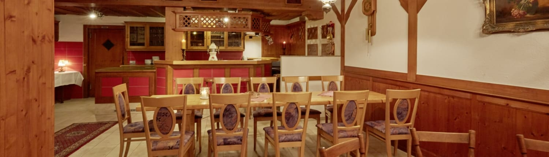 Lindenstüble für Veranstaltungen - Bräunlingen bei Donaueschingen