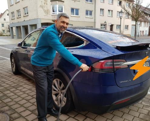 tesla destination charging lindenhof 495x400 - E-Tankstelle & Tesla Destination Charging bei Donaueschingen