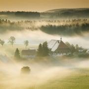 """Deutschland,Schwarzwald,bei Furtwangen,Bauernhof""""Fallerhof"""""""