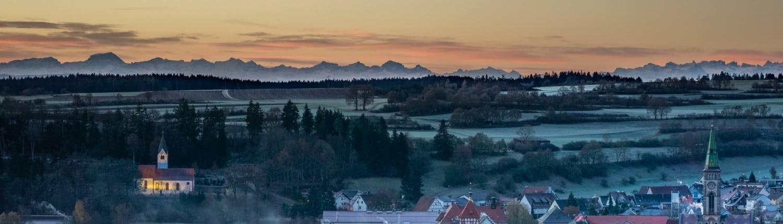 braeunlingen alpen g 1500x430 - Hotel Restaurant Lindenhof bei Donaueschingen im Schwarzwald